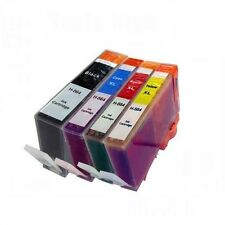 4 Pack New Gen 564XL Ink Cartridge fit HP Photosmart 6510 6520 7510 7520 Printer