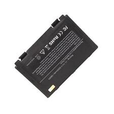 New 6 Cell Laptop Notebook Battery for Asus K60IJ K60I X8D X8B K40ID K40IP Black