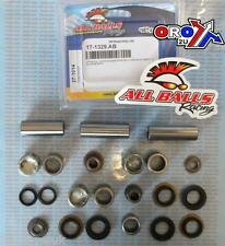Kawasaki KX80 KX85 KX100 1998 - 2013 All Balls Swingarm Bearing & Seal Kit