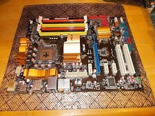 Asus P5QC REV:2.02G Socket 775 Motherboard DDR3