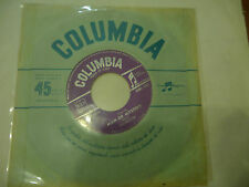"THE SHADOW""THE STRANGER-disco 45 giri COLUMBIA Italy 1963"""