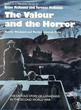 The Valour And The Horror Canada WWII Book