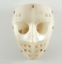 1970s Soviet Russian  Vintage Hockey Goalkeeper Mask