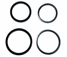 Kawasaki GPZ500S front caliper piston seal kit (87-92, 94-06) single disc models