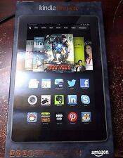"Amazon Kindle Fire HDX 8.9"" 16GB 4G LTE + Wi Fi Dolby 339ppi Wireless Tablet"