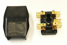 LOTUS ELAN SERIES 1-4 & SPRINT 1963-1974 F4J FUSE BOX (54038033)