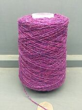200G HEATHER MIX COLOUR 2/11.5NM LAMBSWOOL YARN PARMA