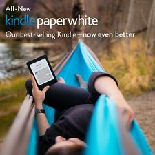 Kindle Paperwhite Wifi + 3G (Black)