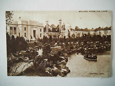 Malaya From The Lake British Empire Exhibition 1924 Old Postcard Campbell Gray