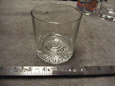 CHIVAS REGAL Aged 12 Years Clear Glass Tumbler