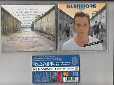 GLENMORE - FOR THE SAKE OF TRUTH CD 1994 JAPAN OBI VICP-5437 HARD ROCK