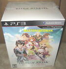 TALES OF XILLIA LIMITED COLLECTOR'S EDITION PLAYSTATION 3 PS3 NEW SEALED