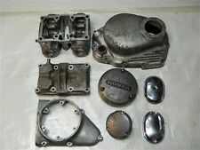 HONDA CB350 CB350K CL350 CL350K MISC ENGINE COVERS ( maybe SL350 )