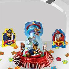 PAW PATROL Birthday Party Table Decorating Kit - Matching Items in My Shop