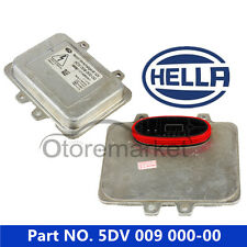 Hella Germany 5DV 009 000-00 D1S  Ballast Xenon HID Headlight Unit Module OEM