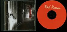 Red Room self titled 2004 CD s/t Private indie Rock Harrisburg, PA Female Vocals