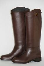 NEU HUGO BOSS DAMENSTIEFEL GR. 40 (UK 7) UVP: 499,00 €  Made in Italy