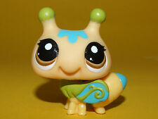 Rare Littlest Pet Shop LPS  - Bee Bumblebee #2524