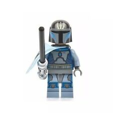 PRE VIZSLA Mini Figure NEW UK Seller Fits Lego Starwars Star Wars Clone