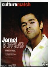 Coupure de presse 2008 (3 pages) Jamel Debbouze