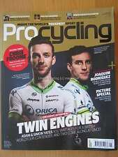 ProCycling January 2016 Chris Froome Joaquim Rodriguez Adam Simon Yates Berzin