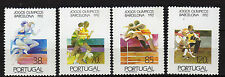 Portugal : 1992  Olympic Games Barcelona 92 ( complete set ) MNH