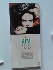 Kim Wilde ~ CLOSE ~ cd 1988 NEW LONGBOX (long box)
