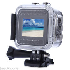 SJCAM M10 1080P Sport DV Action Camera Waterproof Wide Angle Support 32G SD Card