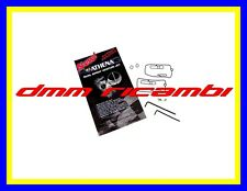 Kit Carburazione Dual Spray Venturi Jet HONDA CRF 250 R 04 09 (tipo DYNOJET)