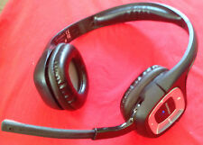 Plantronics audio 995H usb multimedia headset with boom microphone casque seulement