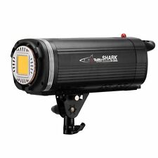 LED 200w continuo Video Fotografia Luce Diurna Bilanciata 5500k LED regolabile