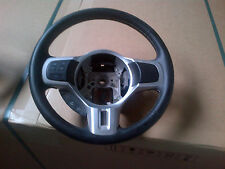 MITSUBISHI LANCER EVO X 10 STEERING WHEEL WITH PHONE SWITCHES
