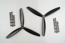 8Pcs/4Pairs Random Color FC8x4.5 CW CCW 3- Blade 8045 Propeller for Multi Copter