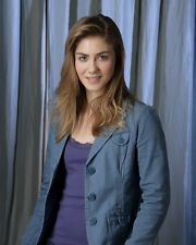 Wachs, Caitlin [Commander In Chief] (14348) 8x10 Photo