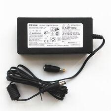 13.5V Power Supply adapter A391GB For Epson Perfection Scanner V300 V330p V37