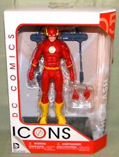"""FLASH DC Comics Icons DC Collectibles 6"""" Action Figure CHAIN LIGHTNING"""