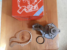 VW SCIROCCO 1.6 WATER PUMP 1.6 EG ENGINES 1976-1981 QH QCP952