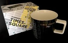 Starbucks New York City YAH NYC Times Square Limited Edition Collectors Mug
