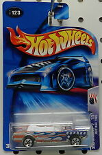 FORD MUSTANG STARS STRIPES USA FLAG 1965 65 2004 123 CONVERTIBLE HW HOT WHEELS