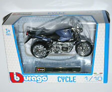 Burago - BMW R1100R Motorcycle Model Scale 1:18