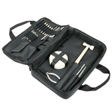 NcSTAR Gunsmith Rifle Pistol Smithing Carry Case Compact Black Tool Kit TGSETK