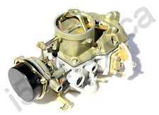 1 BBL AUTOLITE CARB 1963 64 65 66 67 68 69 FORD MUSTANG FALCON COMET 170 200 ENG