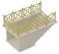 PECO NB-7 -  2 Part Platform Subway Plastic Kit N Gauge - 1st Class Post