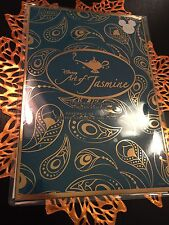 Disney Art Of Jasmine D23 Expo 2015 Exclusive LE 1000 Lithograph Set