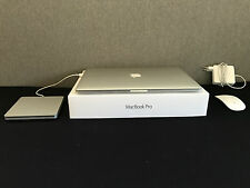 "MacBook Pro Retina 15"", 16GB RAM, 512GB"