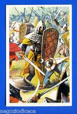 BATTAGLIE STORICHE -Ed. Cox- Figurina/Sticker n. 57 - FRANCO ALL'ATTACCO -New