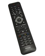 Télécommande de TV télé compatible avec Philips RM-L1128