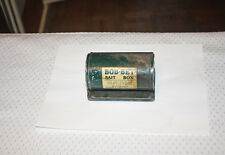 Vintage Bob-Bet Bait Box Belt Worm Lug Fishing