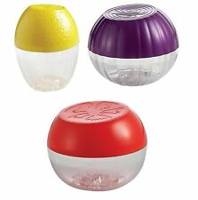 Brand New! Hutzler Pro-Line Onion/Tomato and Lemon Savers - Great Gift Ideas