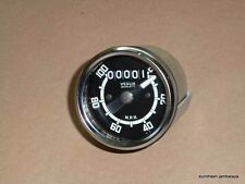NOS Ducati 100mph Speedometer bevel single 200 250 350 0460-38-705 Veglia
